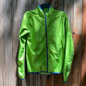 Novara Cycling jacket